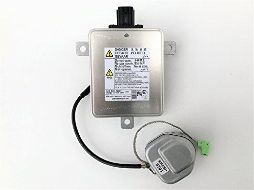 NEW OEM 06-14 Acura TL / S Xenon BALLAST HID Light CONTROL INVERTER UNIT IGNITER (Unit Light Control)