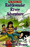 Rattlesnake River Adventure (Shoebox Kids)