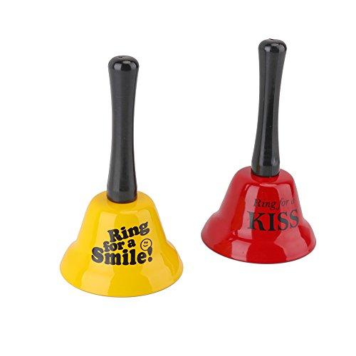 Wedding Hand Bells