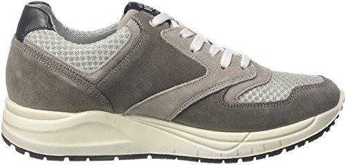 Sneaker amp;CO Asfalto IGI Grigio Usl 11225 Uomo Z1xvtq