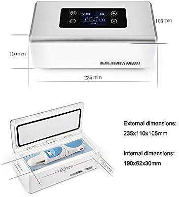 Nevera Portátil para Medicamento Refrigerador,Caja refrigeradora ...