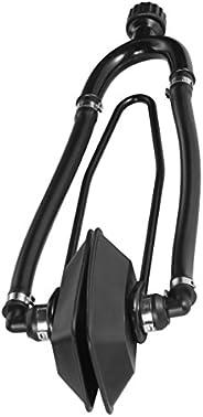 Attwood Marine Universal Dual Motor Flusher, Black (16208-7)