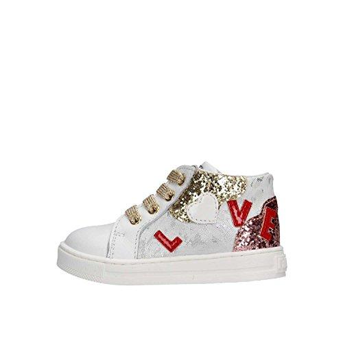 Falcotto Stefi Ankle Boots Niños Blanco 21