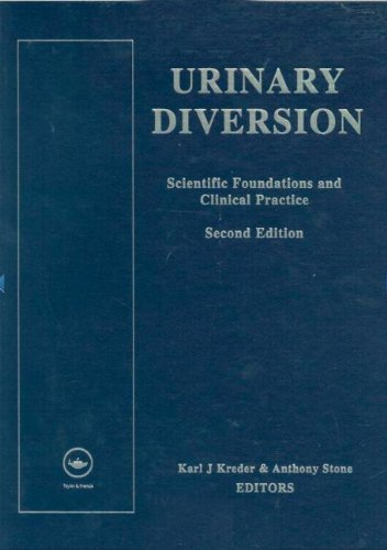 Urinary Diversion: Scientific Foundations and Clinical Practice pdf