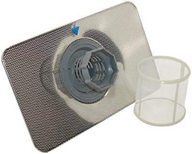 Bosch 00435650 lavavajilla/Apertura/MGD/Original filtro de ...