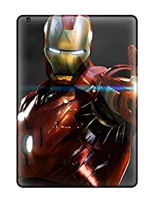 New Arrival Iron Man IGVVces10203sIlPA Case Cover/ Air Ipad Case
