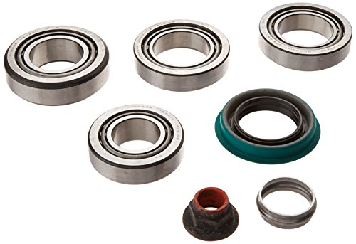 - Timken DRK311 Light Duty Differential Rebuild Kit