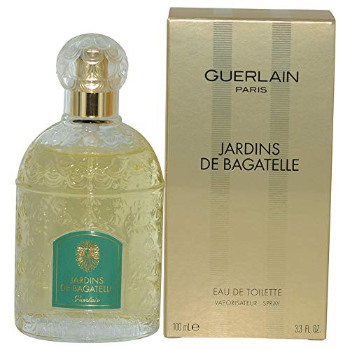 Guerlain Jardins de Bagatelle Women's 3.4-ounce Eau de Toilette Spray ()