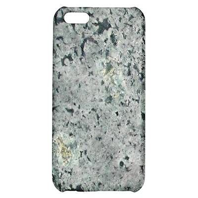 Celedon Green Granite Marble Texture CUSTOM Snap On Cover Case Skin iPhone 5C