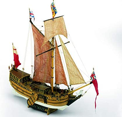 MAMOLI MV28 YACHT MARY 1:54