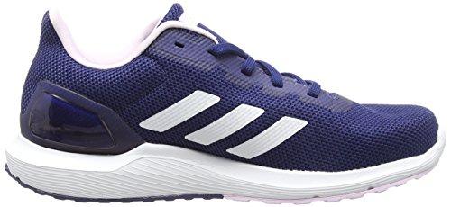 Zapatillas Azul Entrenamiento Dark para 0 2 Footwear de Aero Cosmic adidas Pink Mujer Blue White wxR0UyE