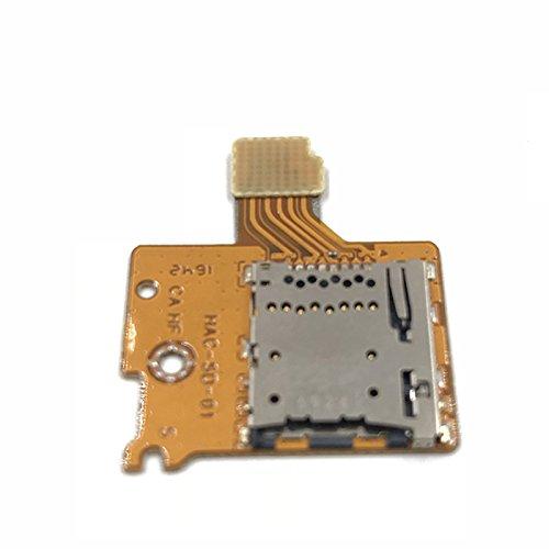 Amazon.com: for Nintendo Switch NS NX Console TF SD Memory ...