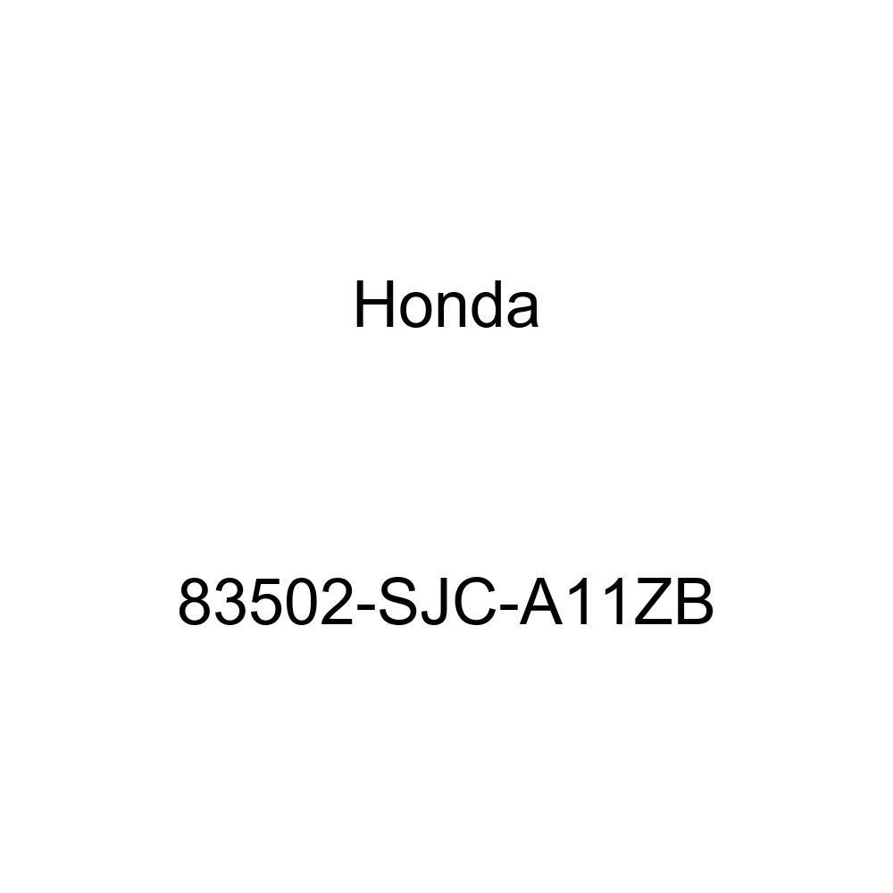 Front Honda Genuine 83502-SJC-A11ZB Door Armrest Assembly Right