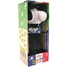 Giant Pez San Diego Padres Snoopy From Peanuts by Pez Candy
