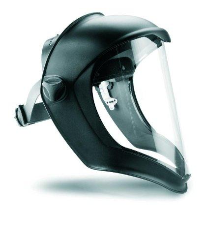 Honeywell Safety Gesichtsschutzschirm 1011623 klar Schutzschirm 7312550116234