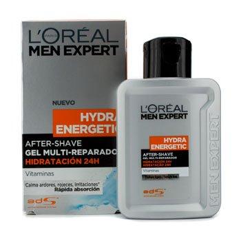 L'Oreal MEN EXPERT Hydra Energetic After Shave Gel Multi Reparador L' Oreal