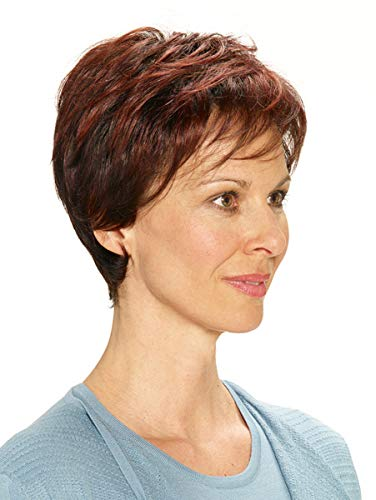 Wig Sword Hardt Collection Deluxe Plus Short Neck Band 6