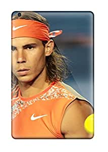 Ideal Audunson Case Cover For Ipad Mini/mini 2(rafael Nadal Tennis ), Protective Stylish Case