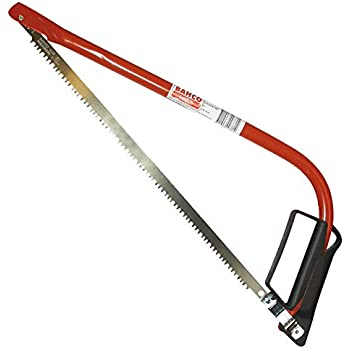 Bahco SE-16-21 Economy Bowsaw 530mm 21in