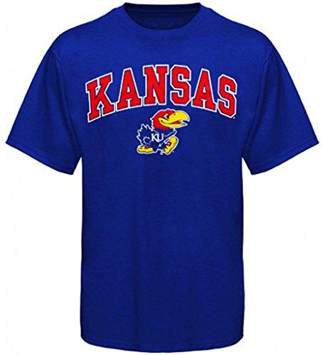 Kansas Jayhawks Apparel T-Shirt Basketball Jersey Hoodie Sweatshirt University Medium