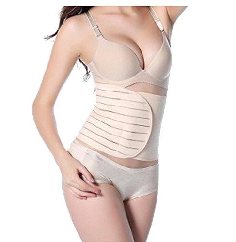 Waist Trimmer Belt (Nude) - 3