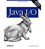 [(Java I/O)] [by: Elliotte Rusty Harold]