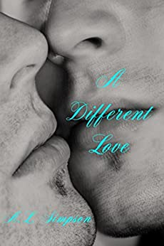A Different Love by [Simpson, A.L.]