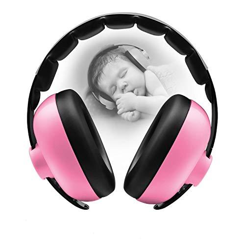 BBTKCARE Baby Headphones Noise