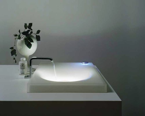 Neorest Ii Lavatory With Led Lighting