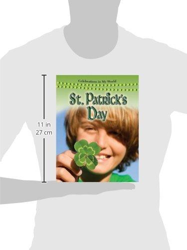 St. Patrick's Day (Celebrations in My World)