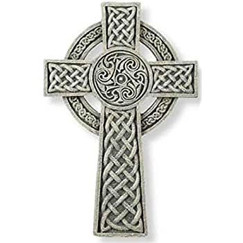 Amazon Com Trinity Knot Wall Hanging And Card Abbey