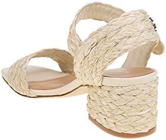 PALOMA BARCELÓ Luxury Fashion Damen MARIBASTRBEIGE Beige Andere Materialien Sandalen | Frühling Sommer 20