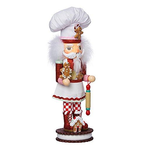 Baker Nutcracker - Kurt Adler HA0325 15