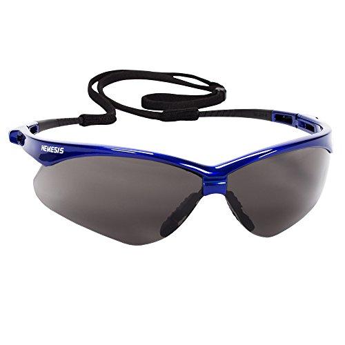 Kimberly-clark JACKSON SAFETY 47387 Nemesis Safety Glasse...