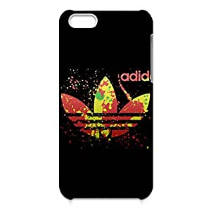 3D Phone Back Case Cover for Iphone 5c Phone Case Adidas Logo Pretty Colors Adidas Logo