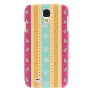SUMCOM Matte Style Lovely Design Durable Hard Case for Samsung Galaxy S4 I9500