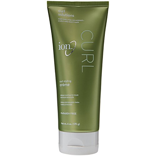 Styling Solution (Ion Curl Styling Creme)