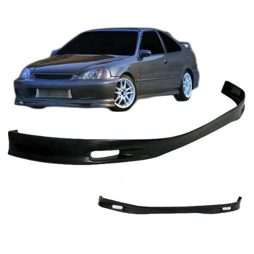 honda civic 2000 lip - 7