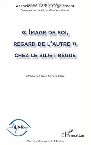 Livre gratuits Image de soi, regard de l'autre pdf