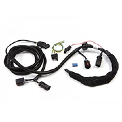 amazon com hitch receiver wiring harness connector 4 way mopar rh amazon com