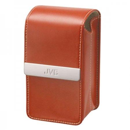 Jvc Camera Bag - JVC CB-VM9 Everio Carrying Bag (Red)