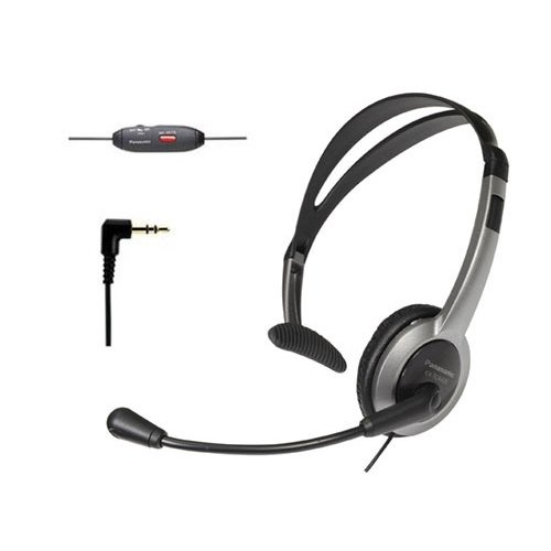 Panasonic KX-TCA430 Over The Head Headset For AT&T Phones