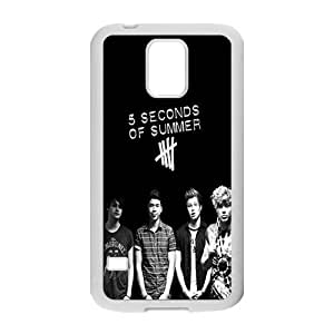 5 SECONDS OF SUMMER Phone Case for Samsung Galaxy S5 Case