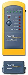Fluke Networks MT-8200-49A Cable Tester