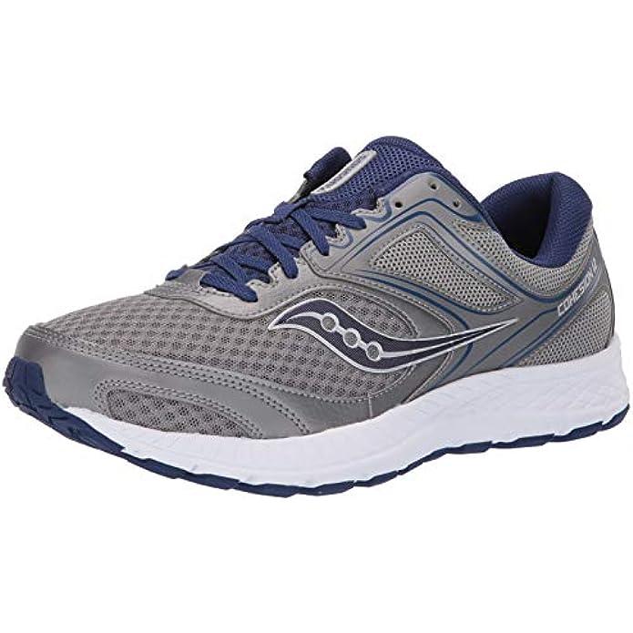 Saucony Men's Versafoam Cohesion Tr 12 Road Running Shoe