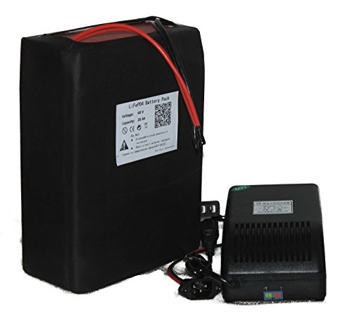 Most Popular Scooter Batteries & Battery Chargers