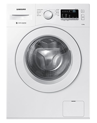 Samsung 6 kg Fully-Automatic  Washing Machine