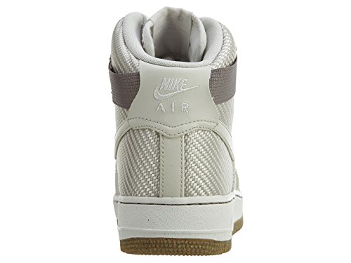 Force Wmns Prm Nike Blanco Hi Light Sportive Air Bone Scarpe Donna Light Bone 1 Bianco ZqEBwfB