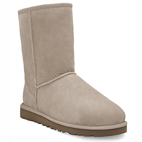UGG Australia Womens Classic Short Sand Boot - 5 for sale  Delivered anywhere in USA
