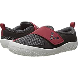 Vivobarefoot Baby Mini Primus Kid's Running Trainer Shoe